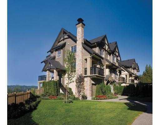 """Main Photo: # 69 1357 PURCELL DR in Coquitlam: Westwood Plateau Condo for sale in """"WHITETAIL LANE II - DAYANEE SPRINGS"""" : MLS®# V809872"""