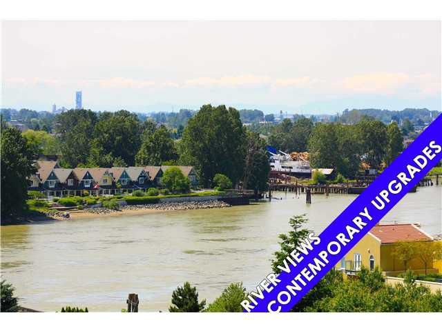 """Main Photo: # 1102 1235 QUAYSIDE DR in New Westminster: Quay Condo for sale in """"THE RIVIERA"""" : MLS®# V897547"""