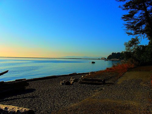 Main Photo: 643 Tsawwassen Beach Rd. in Delta: English Bluff House for sale (Tsawwassen)