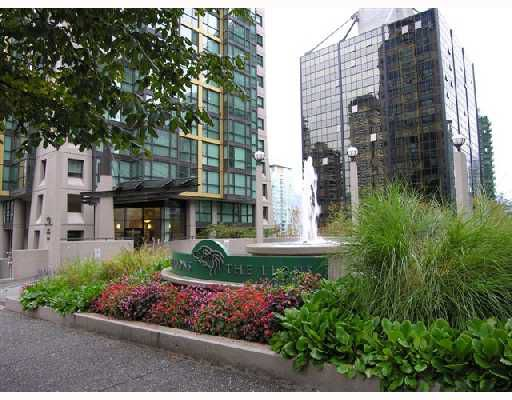 "Main Photo: 305 1367 ALBERNI Street in Vancouver: West End VW Condo for sale in ""THE LIONS"" (Vancouver West)  : MLS®# V673061"