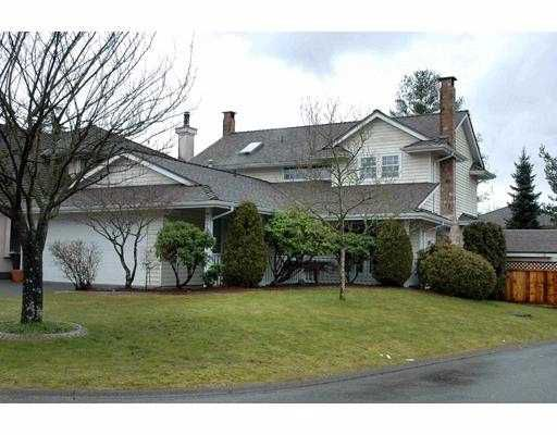 "Main Photo: 2245 RAMPART Place in Port_Coquitlam: Citadel PQ House for sale in ""CITADEL"" (Port Coquitlam)  : MLS®# V682856"