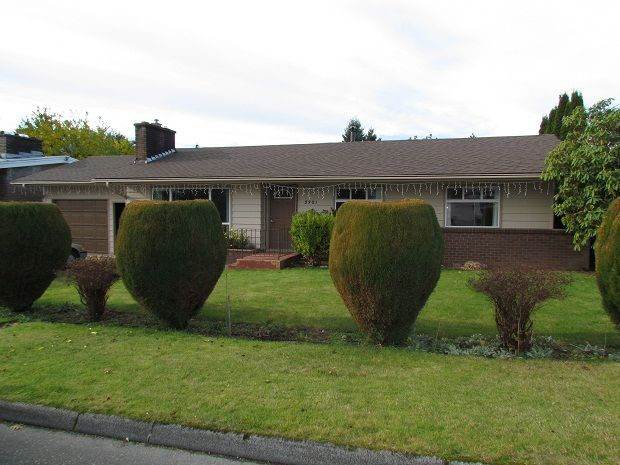 Main Photo: 2301 RIDGEWAY ST in ABBOTSFORD: Abbotsford West House for rent (Abbotsford)