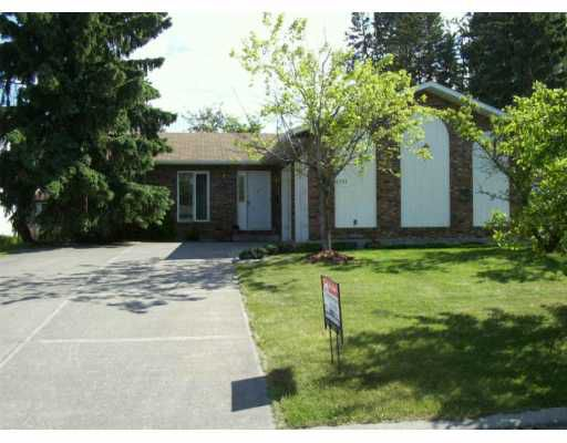 """Main Photo: 4333 GALINIS Ave in Prince George: Heritage House for sale in """"HERITAGE"""" (PG City West (Zone 71))  : MLS®# N164114"""