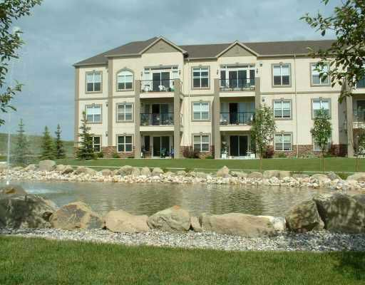 Main Photo:  in CALGARY: Arbour Lake Condo for sale (Calgary)  : MLS®# C3239606