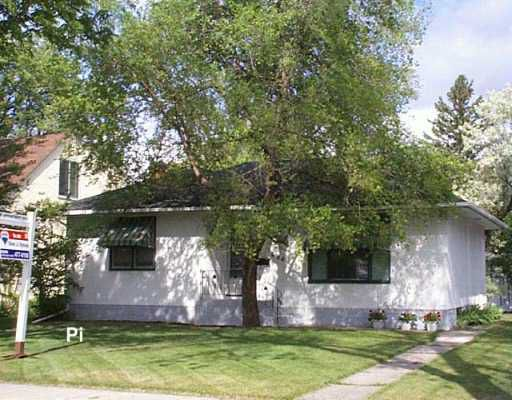 Main Photo: 464 LINDSAY Street North in Winnipeg: River Heights / Tuxedo / Linden Woods Single Family Detached for sale (South Winnipeg)  : MLS®# 2610668