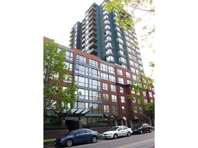 Main Photo: 613 3588 Vanness Av in Vancouver: Collingwood VE Condo for sale (Vancouver East)  : MLS®# V907439