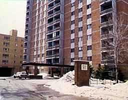 Main Photo: 206 230 ROSLYN Road in WINNIPEG: River Heights / Tuxedo / Linden Woods Condominium for sale (South Winnipeg)  : MLS®# 9706423