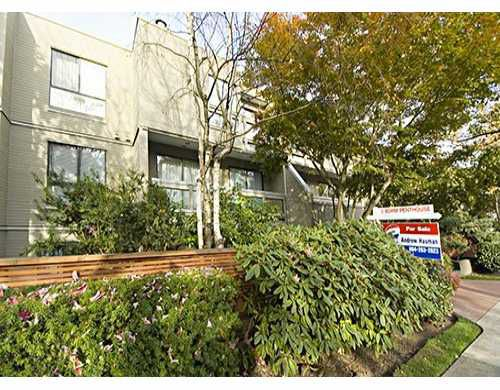 """Main Photo: 1299 W 7TH Ave in Vancouver: Fairview VW Condo for sale in """"MARBELLA"""" (Vancouver West)  : MLS®# V618582"""