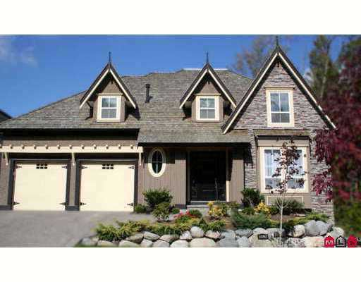 Main Photo: 16469 92A Avenue in Surrey: Fleetwood Tynehead House for sale : MLS®# F2701220