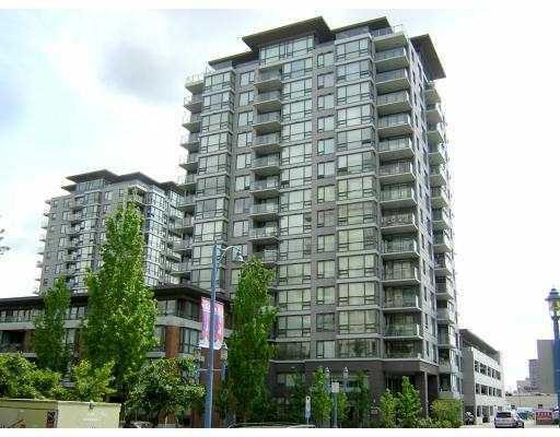 """Main Photo: 1001 8100 SABA Road in Richmond: Brighouse Condo for sale in """"THE PERLA"""" : MLS®# V648682"""