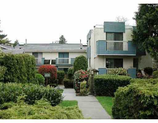 Main Photo: 7 114 PARK Row in New_Westminster: Queens Park Townhouse for sale (New Westminster)  : MLS®# V653076