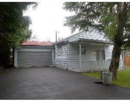 Main Photo: 7180 BRIDGE STREET: House for sale (McLennan)  : MLS®# V515731