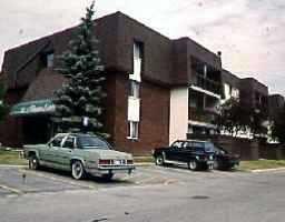 Main Photo: 301 730 KENASTON Boulevard in : River Heights / Tuxedo / Linden Woods Condominium for sale (South Winnipeg)  : MLS®# 9518765