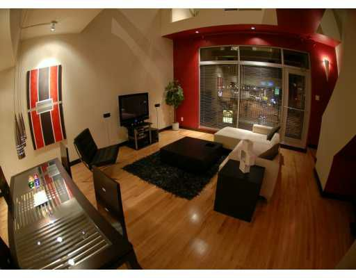 Main Photo: 307 520 PORTAGE Avenue in WINNIPEG: Central Winnipeg Condominium for sale : MLS®# 2702522