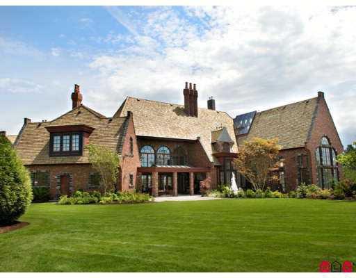Main Photo: 171 GLADWIN Road in Abbotsford: Poplar House for sale : MLS®# F2719425