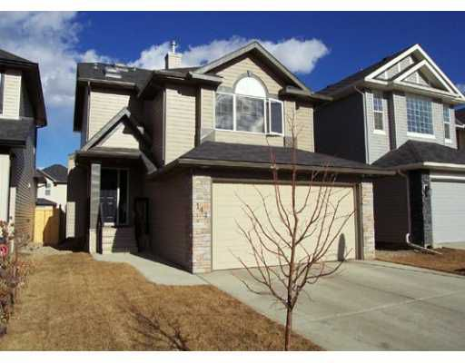 Main Photo:  in CALGARY: Cranston Residential Detached Single Family for sale (Calgary)  : MLS®# C3206754