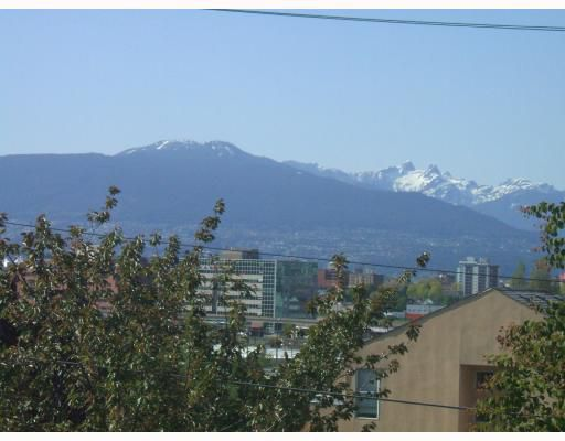 """Main Photo: 208 2142 CAROLINA Street in Vancouver: Mount Pleasant VE Condo for sale in """"WOOD DALE"""" (Vancouver East)  : MLS®# V709140"""