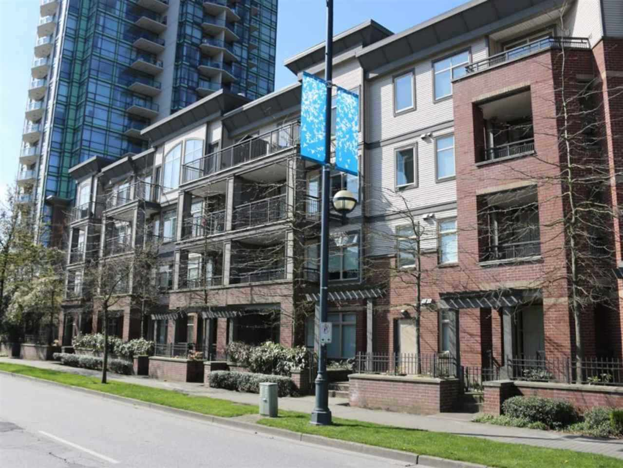 """Main Photo: 315 10499 UNIVERSITY Drive in Surrey: Whalley Condo for sale in """"D'COR"""" (North Surrey)  : MLS®# R2387942"""