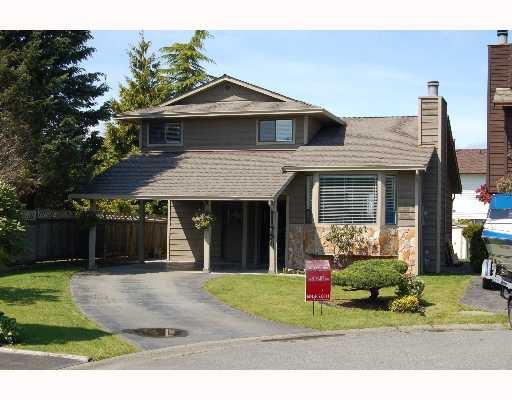 Main Photo: 11734 FURUKAWA Place in Maple_Ridge: Southwest Maple Ridge House for sale (Maple Ridge)  : MLS®# V646178