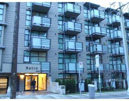 "Main Photo: 309 8988 HUDSON ST in Vancouver: Marpole Condo for sale in ""RENO"" (Vancouver West)  : MLS®# V574899"