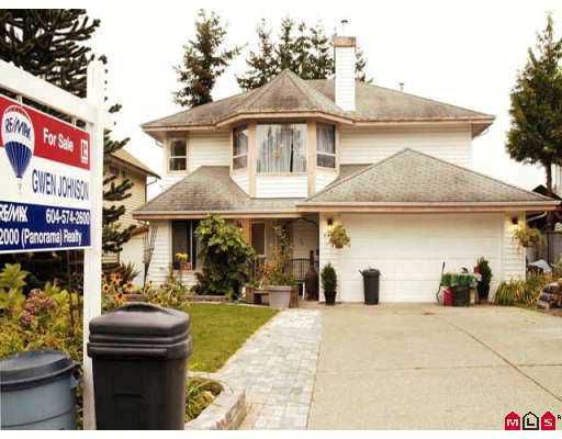"""Main Photo: 6444 133A Street in Surrey: West Newton House for sale in """"NONE"""" : MLS®# F2726127"""