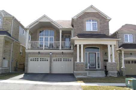 Main Photo:  in Ajax: House (2-Storey) for sale (E14: AJAX)  : MLS®# E1344688