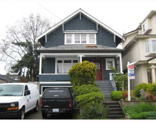 Main Photo: 2949 EUCLID Avenue in Vancouver: Collingwood VE House for sale (Vancouver East)  : MLS®# V705896