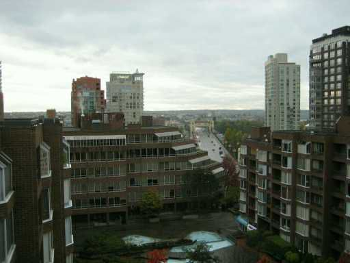 """Main Photo: 950 DRAKE Street in Vancouver: Downtown VW Condo for sale in """"ANCHOR POINT"""" (Vancouver West)  : MLS®# V618687"""