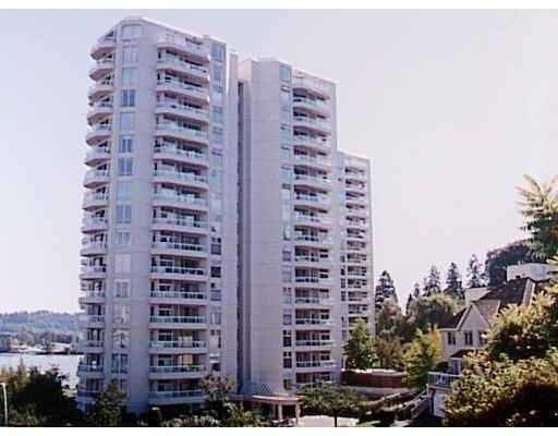 """Main Photo: 704 71 JAMIESON Court in New Westminster: Fraserview NW Condo for sale in """"PALACE QUAY"""" : MLS®# V647508"""