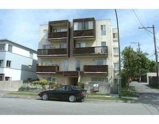 "Main Photo: 102 1065 W 72ND Avenue in Vancouver: Marpole Condo for sale in ""OSLER HEIGHTS"" (Vancouver West)  : MLS®# V687001"