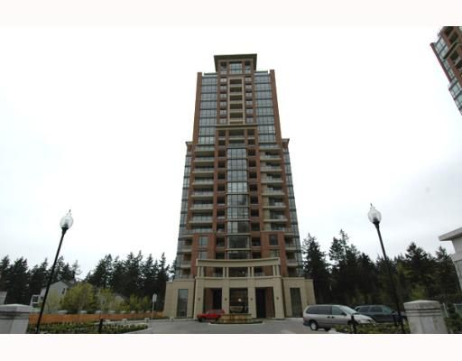 Main Photo: 6823 STATION HILL Drive in Burnaby: South Slope Condo for sale (Burnaby South)  : MLS®# V641294