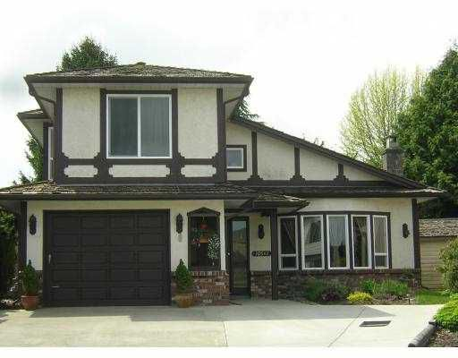 Main Photo: 10561 HOLLYBANK Drive in Richmond: Steveston North House for sale : MLS®# V647806