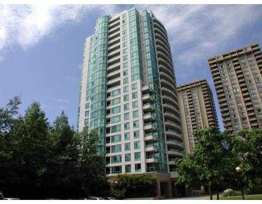 """Main Photo: 206 5899 WILSON Avenue in Burnaby: Central Park BS Condo for sale in """"THE PARAMOUNT"""" (Burnaby South)  : MLS®# V665014"""