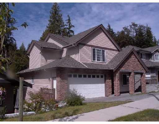"Main Photo: 13231 239B Street in Maple_Ridge: Silver Valley House for sale in ""ROCK RIDGE"" (Maple Ridge)  : MLS®# V667050"