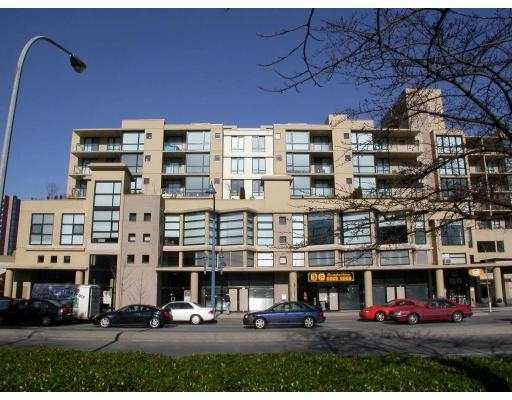 Main Photo: 817 7831 WESTMINSTER Highway in Richmond: Brighouse Condo for sale : MLS®# V674634