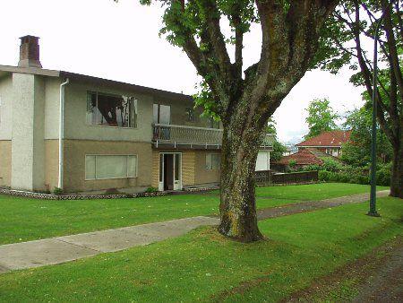 Main Photo: 525 N. Kamloops Street  NOW SOLD !!: House for sale (Hastings East)