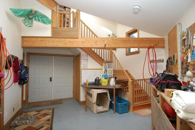 Photo 36: Photos: 3431 KINGBURNE DRIVE in COBBLE HILL: House for sale : MLS®# 283933