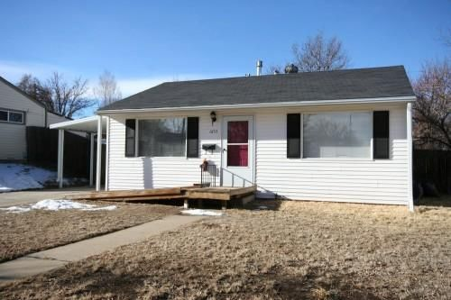Main Photo: 1655 South Raritan Street in Denver: House for sale : MLS®# 959435