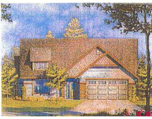 """Main Photo: 11 6517 LAVENDER Place in Sardis: Sardis East Vedder Rd House for sale in """"GREEN MEADOWS"""" : MLS®# H2703218"""