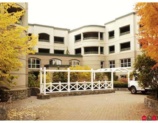 "Main Photo: 201 1725 128TH Street in White_Rock: Crescent Bch Ocean Pk. Condo for sale in ""OCEAN PARK GARDENS"" (South Surrey White Rock)  : MLS®# F2727790"