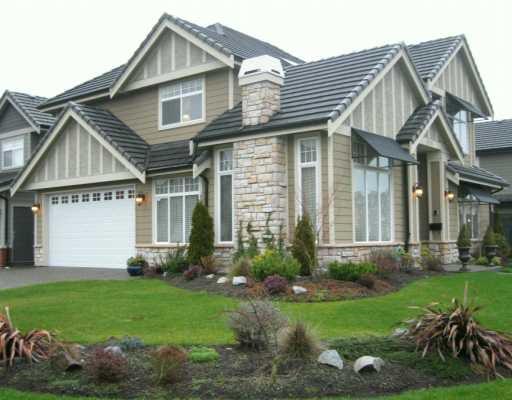 "Main Photo: 3800 LAM Drive in Richmond: Terra Nova House for sale in ""TERRA NOVA"" : MLS®# V627784"