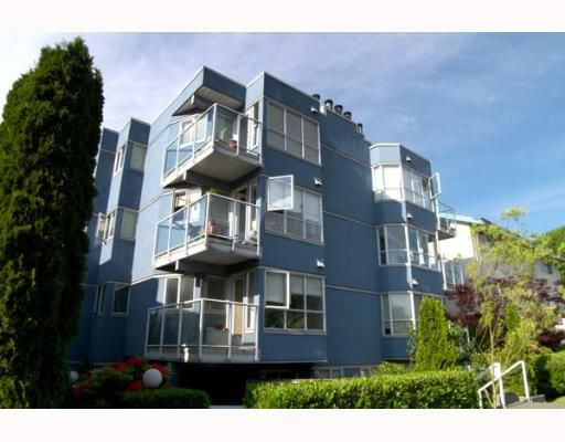 Main Photo: 302 2333 ETON Street in Vancouver: Hastings Condo for sale (Vancouver East)  : MLS®# V650459