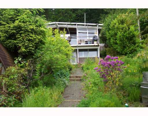 Photo 4: Photos: 1170 POINT Road in Gibsons: Gibsons & Area House for sale (Sunshine Coast)  : MLS®# V662380