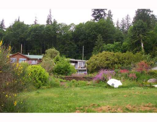 Photo 2: Photos: 1170 POINT Road in Gibsons: Gibsons & Area House for sale (Sunshine Coast)  : MLS®# V662380
