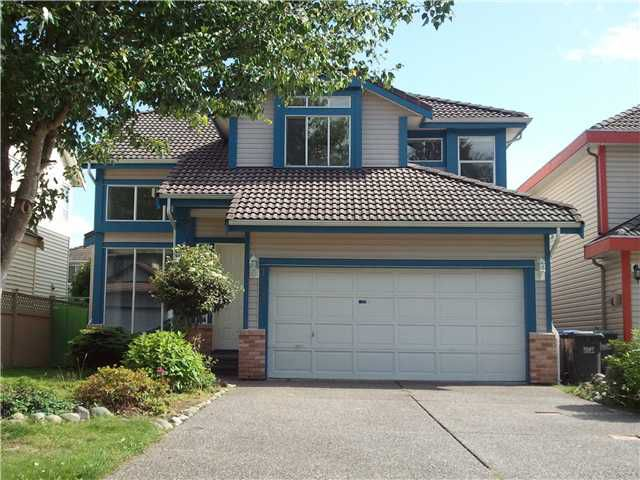 Main Photo: 1447 RHINE CR in Port Coquitlam: Riverwood House for sale : MLS®# V919200