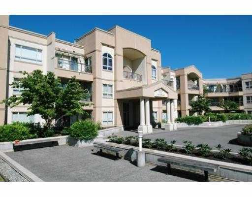 """Main Photo: 226 2109 ROWLAND Street in Port_Coquitlam: Central Pt Coquitlam Condo for sale in """"PARKVIEW PLACE"""" (Port Coquitlam)  : MLS®# V684317"""