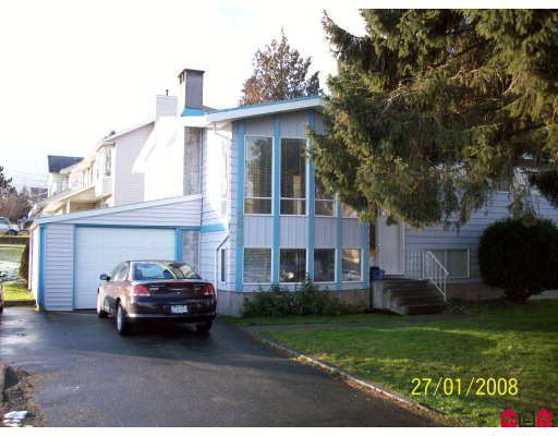 "Main Photo: 2913 267B Street in Langley: Aldergrove Langley House for sale in ""Aldergrove"" : MLS®# F2802542"
