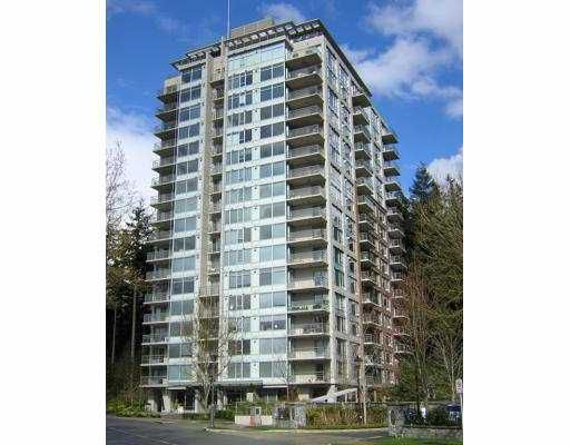 "Main Photo: 1407 5639 HAMPTON Place in Vancouver: University VW Condo for sale in ""REGENCY"" (Vancouver West)  : MLS®# V713334"
