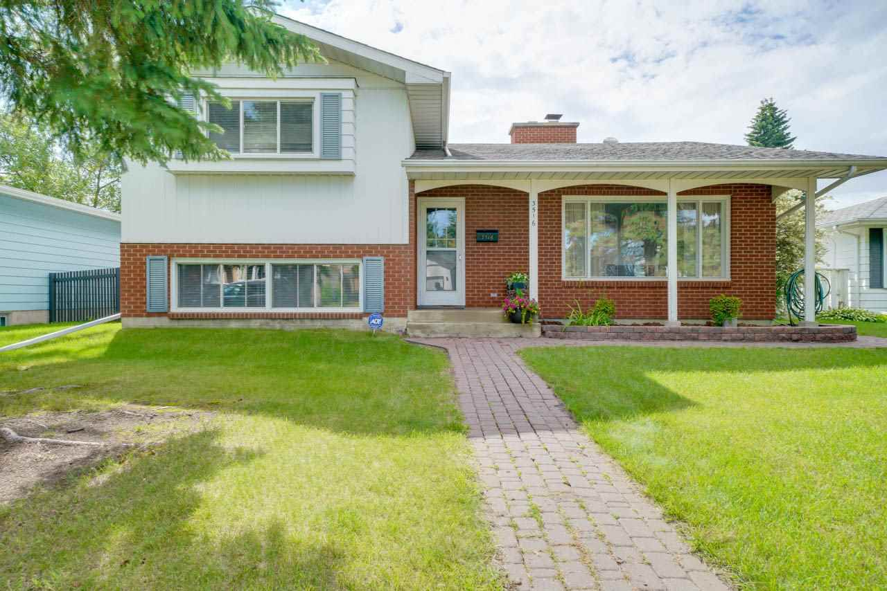 Main Photo: 3516 117A Street in Edmonton: Zone 16 House for sale : MLS®# E4165700
