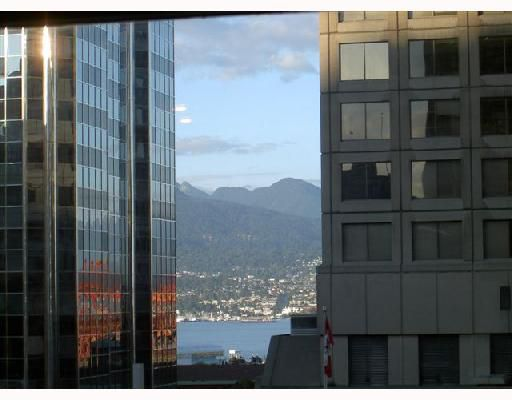 """Main Photo: 707 438 SEYMOUR Street in Vancouver: Downtown VW Condo for sale in """"CONFERENCE PLAZA"""" (Vancouver West)  : MLS®# V669057"""